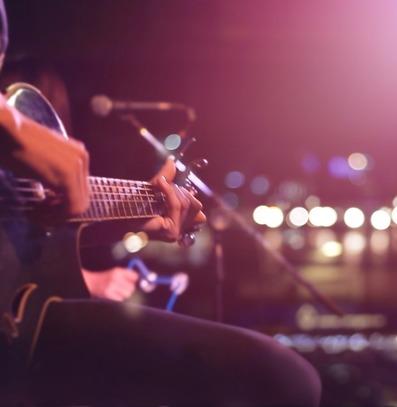 Des concerts au restaurant Le Bellevue !